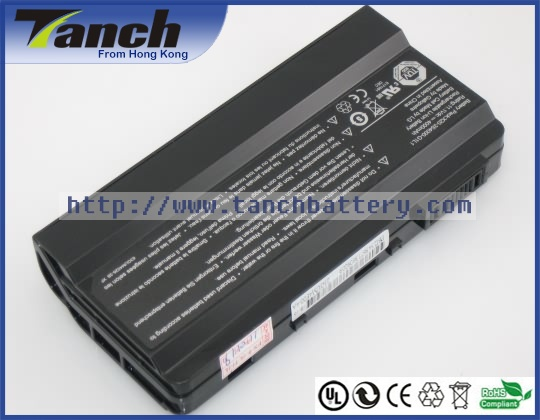 Replacement UNIWILL laptop batteries for X20,X20-3S4400-G1L2,X20-3S4000-S1P3,X20-3S4400-C1S5,Pro 800IW,11.1V,6 cell(Hong Kong)