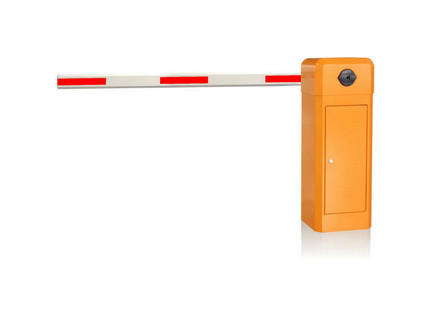 gate barrier system for parking system control/gate arm barrier(China (Mainland))