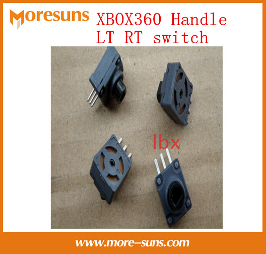 Free ship by quick Singapore post 100pcs/lot LT RT switch potentiometer(China (Mainland))