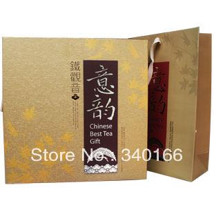 Premium tie guan yin tea gift box set quality tea packaging gift tea<br><br>Aliexpress