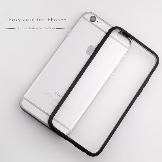 Case iPhone 6/6S Simple Design