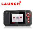 LAUNCH Creader VII Original Launch Creader 7 plus New Model Auto Scanner Internet Update