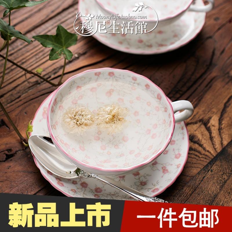Tassen Englisch : Englisch nachmittagstee rose tee k goldschnitt sind