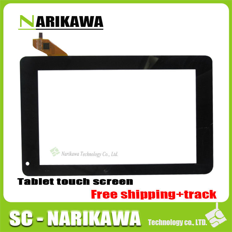 "New 7"" 7inch Tablet PC Touch Screen for Pipo S1 S1 Pro Smart S1 Touch Panel MID Digitizer Glass Sensor Replacement(China (Mainland))"