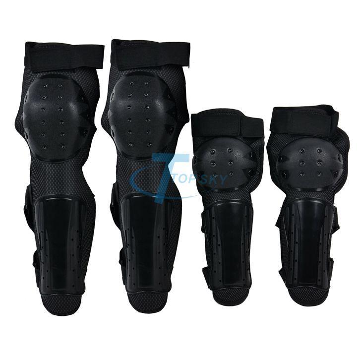 4Pcs/set Moto Knee Pads Sportwear Knee Brace Motorcycle Knee Protector Brace Protection Body Elbow Pad Kneepad Rodilleras ZDD(China (Mainland))