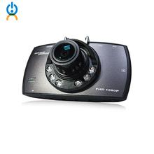 1080P Full HD camera 2.7″ met wijde lens, novatek chip en G-sensor