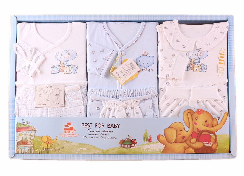 Baby gift newborn clothes infant clothes baby newborn baby supplies