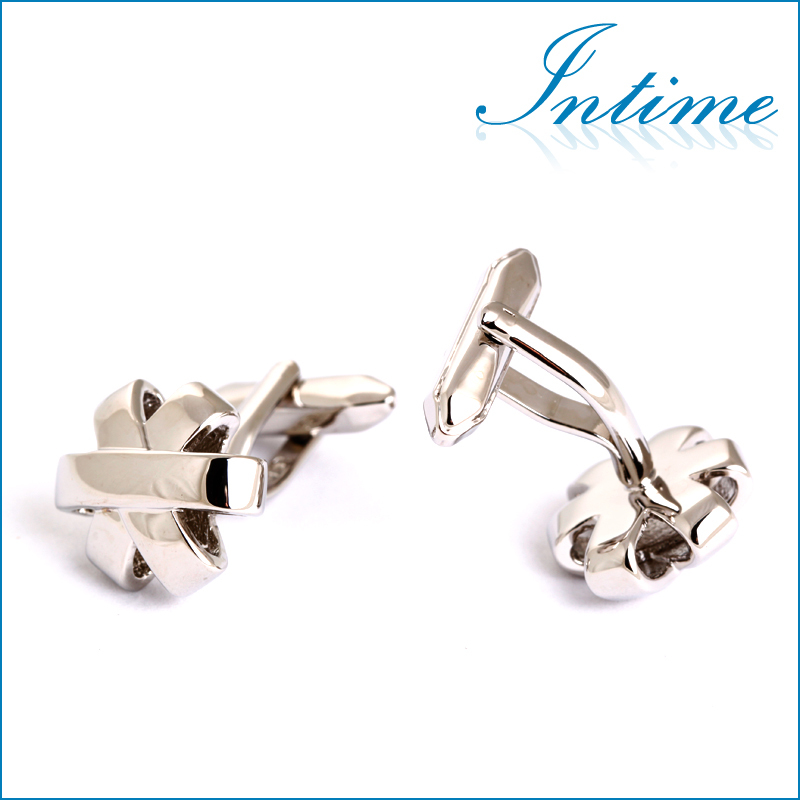 2015 mens womens shirts smackyglam silver cufflinks on for Womens cuff link shirts