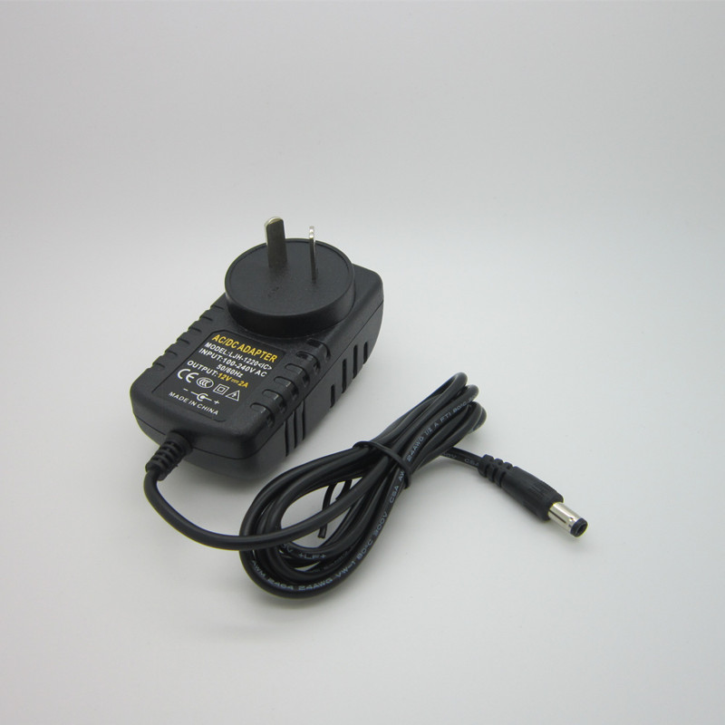 Article 12 v2a switching power supply LED lamp power supply,AC100-240V 12v2a power adapter 12v 2a router ,Free shipping!<br><br>Aliexpress