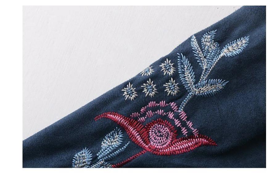 2016ฤดูใบไม้ร่วงและฤดูหนาวใหม่ในยุโรปและอเมริกาสไตล์แฟชั่นแขนผ้าหนังนิ่มผู้หญิงเสื้อยืด ถูก