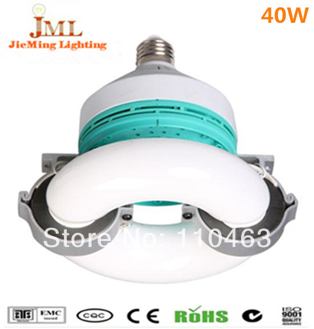 hot sales!!! compact light self-ballast lamps high power than LED light 40w, 60w, 80w 100000hs LVD(China (Mainland))