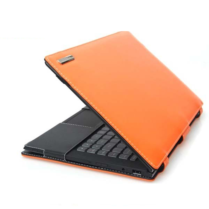 Lenovo IdeaPad S3 YOGA leather protective sleeve 14 bracket shell dedicated Tablet PC - The Mad Hatter store