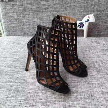 2015 летний стиль мода марка сандалии, люксовый бренд горки, женщины сандалии 2015 женские сандалии гладиаторов ну вечеринку