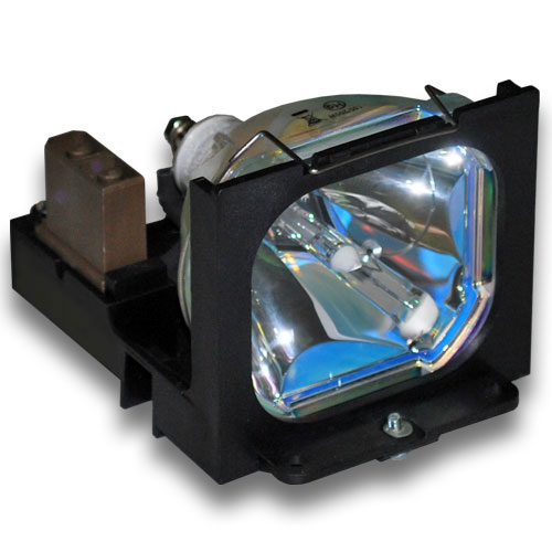 Фотография PureGlare Compatible Projector lamp for TOSHIBA TLP-670E