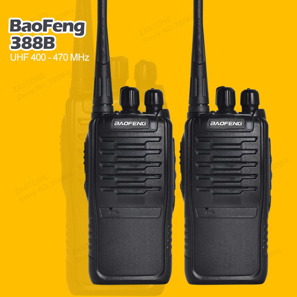 Baofeng 2 Pack bf/388b