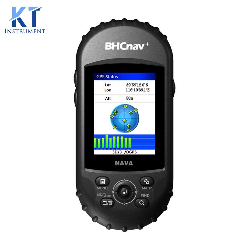 NAVA 600 Precisely designed and produced Full-featured and multi-functioned Accurate,Handheld Outdoor Sport GPS Navigator(China (Mainland))