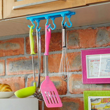 New Arrival Kitchen Storage Hook Hanger(China (Mainland))