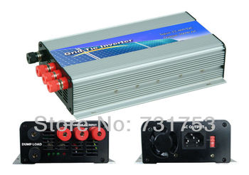 300W  Wind power inverter For 12V 3 Phase Wind Turbine ,90-260VAC ,50Hz/60Hz,No need  controller and battery,Free shipping,