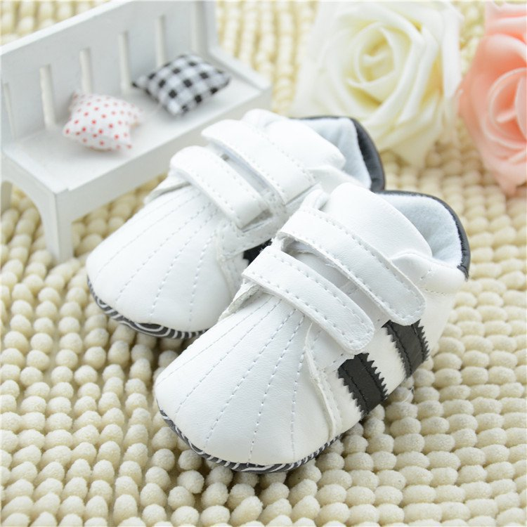 2016 new baby shoes boys shoes soft sole baby toddler shoes comfortable boys first walkers high quality casual prewalkers(China (Mainland))