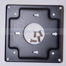VESA Port Wall Bracket for Ultra Thin Client Mini PC C1037U, i3, i5 Mounted back of Monitor or Wall Free Mail Hanging Bracket(China (Mainland))
