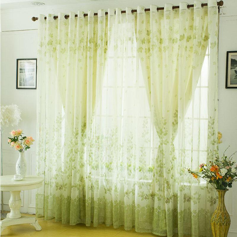 Cortina para sala de estar moderna id ias for Estilos de cortinas