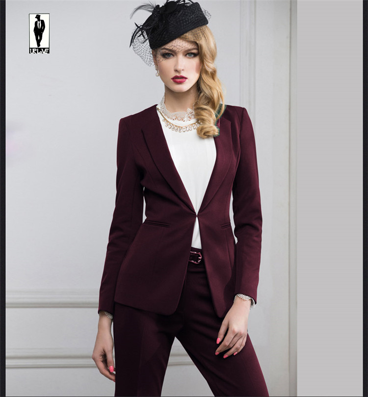 High Quality Formal Suits Women Promotion-Shop for High Quality