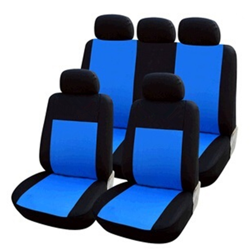 Factory Direct Sale Universal Cheap Car Seat Covers Car