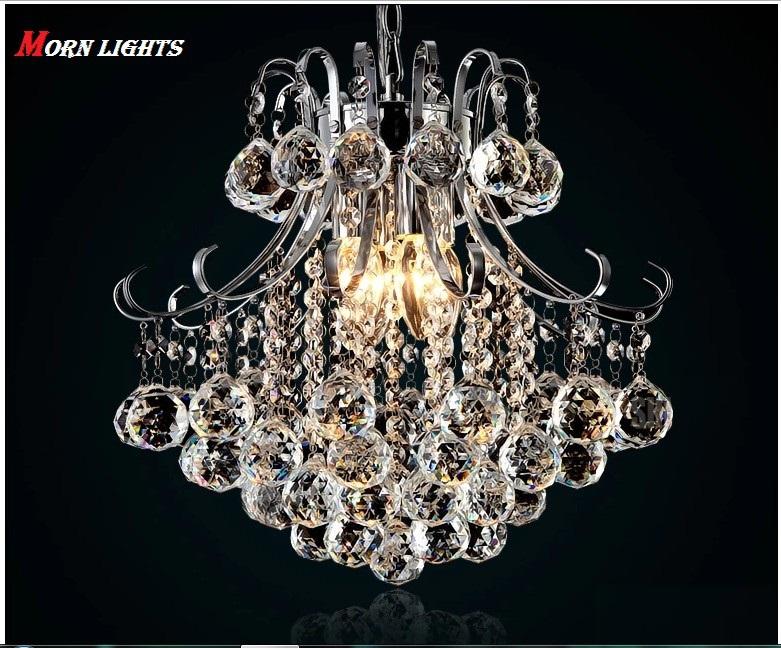 TOP K9 Crystal lamp fashion pendant light bedroom lamp brief modern lighting pendant lamp lighting(China (Mainland))
