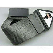 BidBus  Cute Children Seat Belt Car Baby Safety Belt Holder