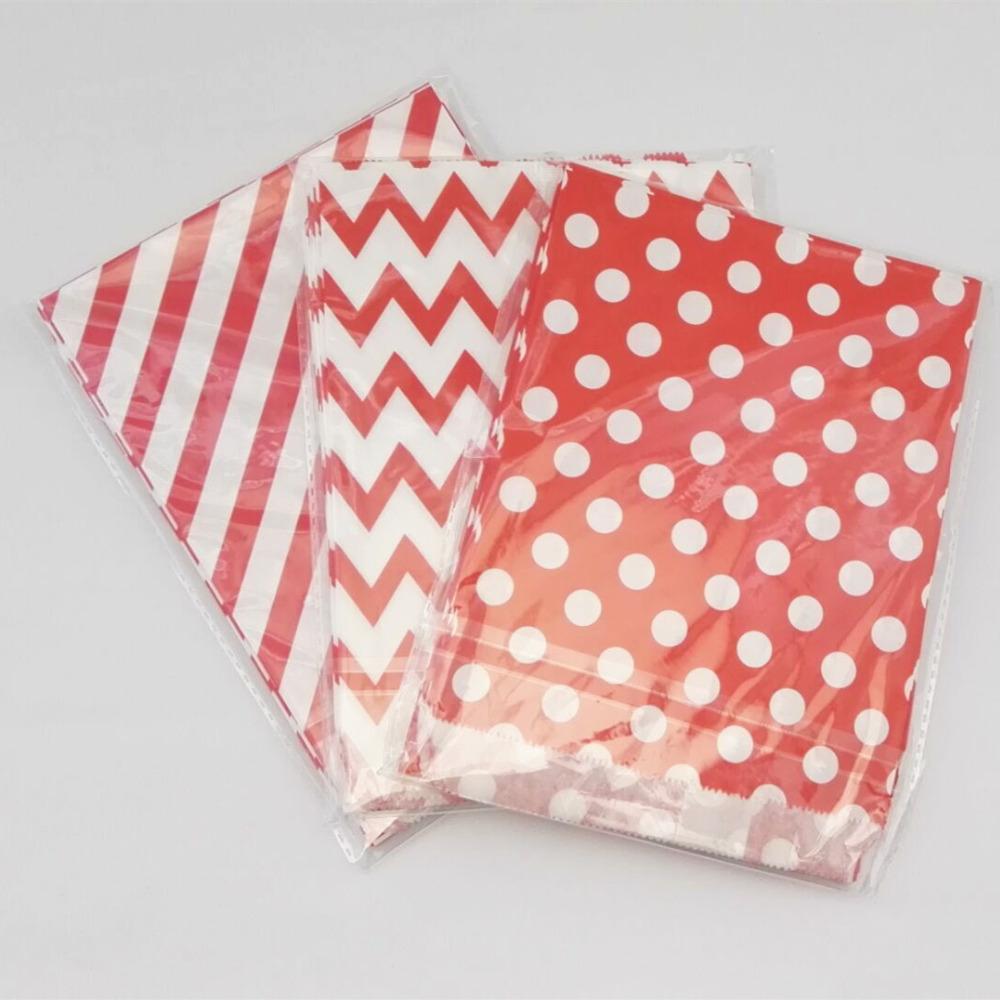 Achetez en gros small striped paper bag en ligne des grossistes small striped paper bag - Petit sac en papier pour mariage ...