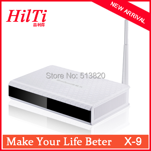 High-End TV BOX! X-9,Android 4.2,1GB DDR3,Flash Memory 8GB,Quad-Core2D/3D GPU processor,Support Multi-language(China (Mainland))