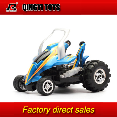 QYTOYS RC stunt dancing truck new product(China (Mainland))