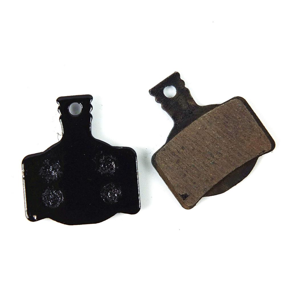 4 Pairs Bicycle Disc Brake Pads For Magura MT series 2/4/6/8 , Resin Disc Brake Pads(China (Mainland))