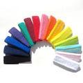 Jet-set sports headband tennis ball badminton basketball 100% cotton sweat absorbing belt customize pattern