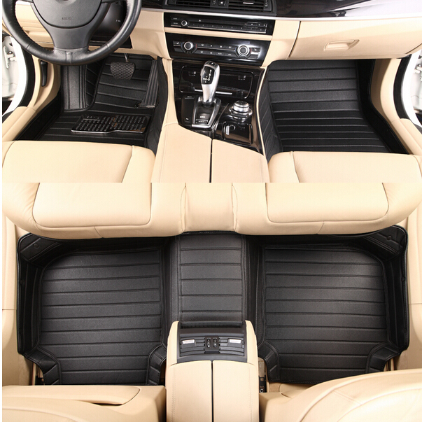 Good Amp New Custom Special Floor Mats For Mercedes Benz