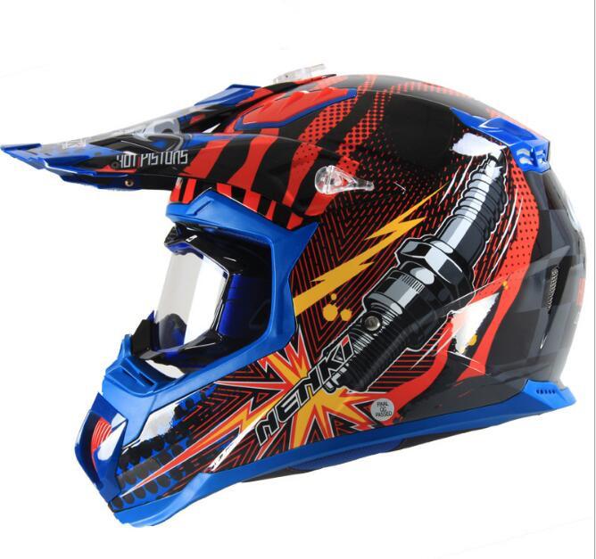 New 2016 free shipping mens casco capacete motorcycle helmet dirt bike atv motocross helmet off road racing moto helmet(China (Mainland))
