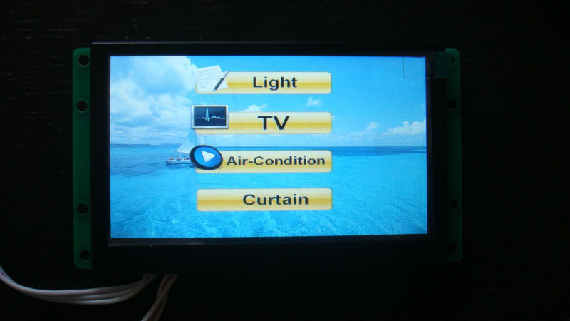 "10.4"" Chinese innovative product ideas of TFT LCD module with powerful functions(China (Mainland))"
