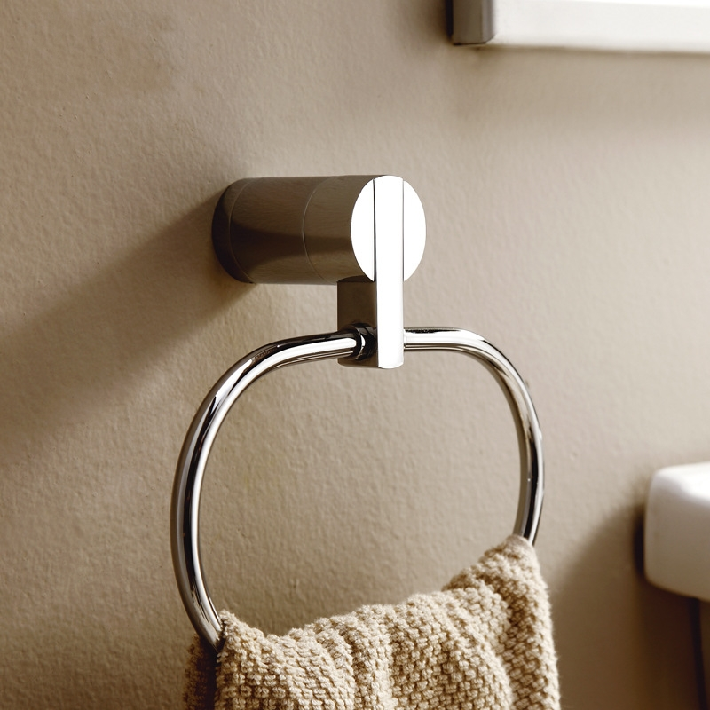 solid brass copper chrome finished bathroom accessories prod