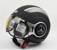 ZEUS Harley helmet Pilot helmet summer half motorcycle helmet ZEUS motorcycle tyre MOMO other ABS helmet