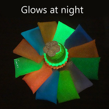 Glows At Night Play Doh Fimo Polymer Clay Air Dry Playdough Light Soft Modeling Jumping Foam Plasticine Educational Toys(China (Mainland))