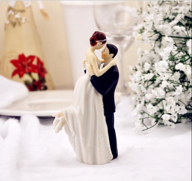 Tangled Wedding Cake Topper Resin Wedding Cake Topper