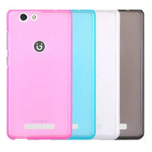 4Colors Optional s for BQ-5032 BQ 5032 Registered + Free shipping Soft TPU pudding Case Smart Mobile Cell Phones Cover Shell(China (Mainland))