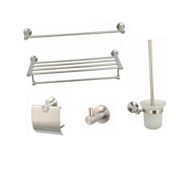 bathroom accessories set bathroom hardware set stainless steel set