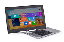 "11.6"" Touch Screen Laptop Computer Notebook pc  Dual Core 8G DDR3 & 500G HDD  WiFi HDMI Windows8.1Rotating Laptops Free Shipping(China (Mainland))"