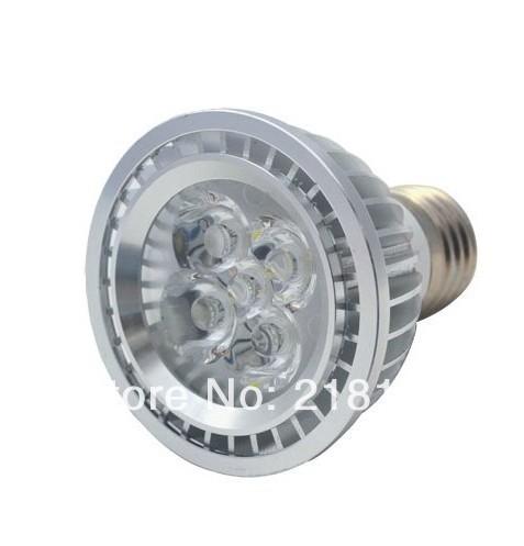 E27/GU10/E14/B22/MR16 Par20 5x3w 15w 5-CREE LEDS par 20 led lamp Spotlight 85V-265V Led Bulbs Lighting Warm/Cool/White(China (Mainland))