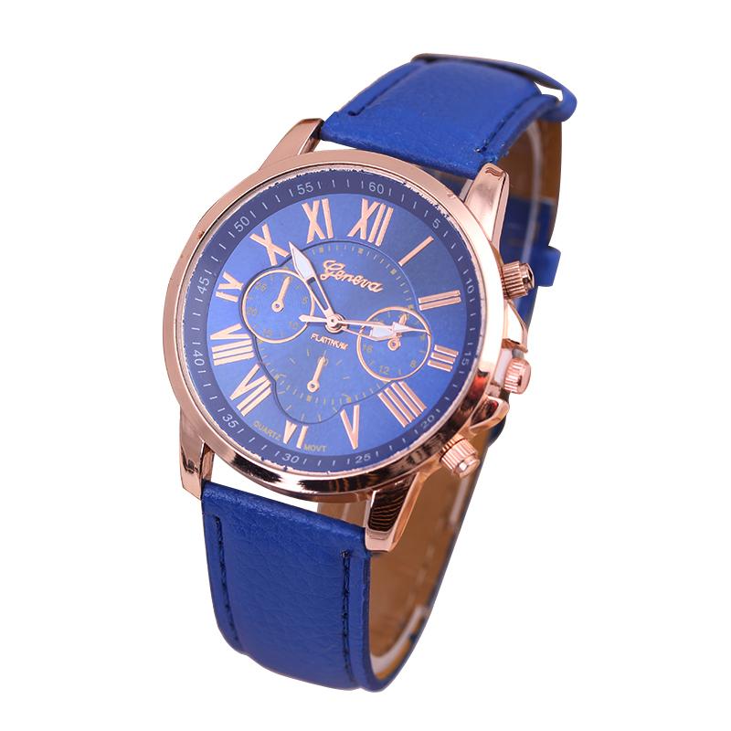2015 new arrive fashion geneva luxury brand pu