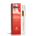 2016 Herbal Powerful Chinese Healthy Beauty Makeup Eyelash Growth Treatments Liquid Serum Enhancer Eye Lash Longer