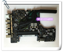 Motherboard 13″ Laptop For Macbook A1342 MC516 K87 P8600 2.4GHz Logic Board 820-2877-B 100% Tested