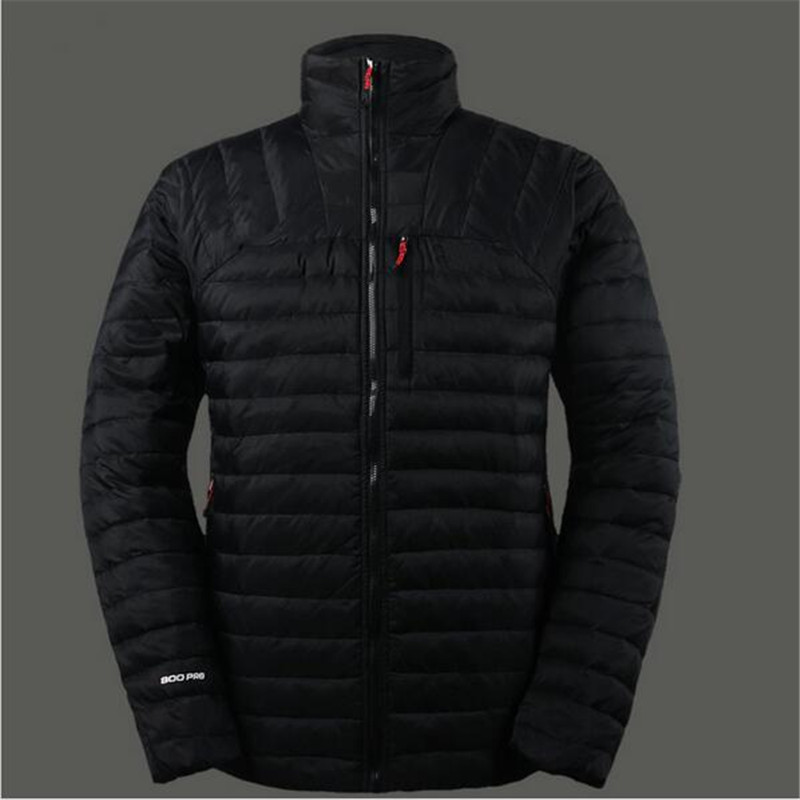 Popular Down Jacket Men 800 Duck Down-Buy Cheap Down Jacket Men ...