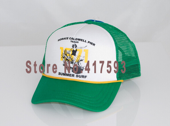 50pcs/lot  CUSTOM Hotsale promotion Baseball Cap Adjustable Cotton Sun 5 Panel Sport Mesh Sunhat Logo sublimated Cap(China (Mainlan